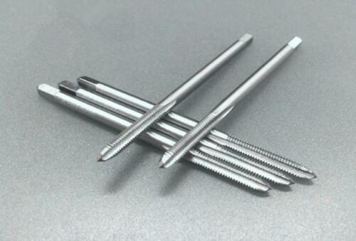 1pcs  M14*2*130mm HSS Extended Extra Long Shank Tap Select from Variants
