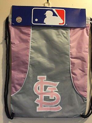 Philadelphia Phillies Classic Drawstring Cinch Backsack Concept One Accessories