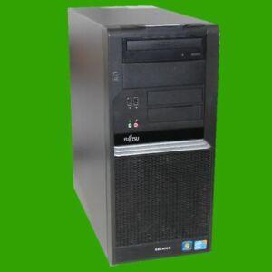 Fujitsu-Celsius-W380-Intel-I5-650-4-GB-RAM-500-GB-Festplatte-Windows-10-Pro