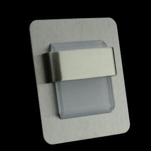 Onyx-LUNEX-LED-Wandleuchte-Treppenbeleuchtung-Treppenlicht-Stufe-Einbauleuchte