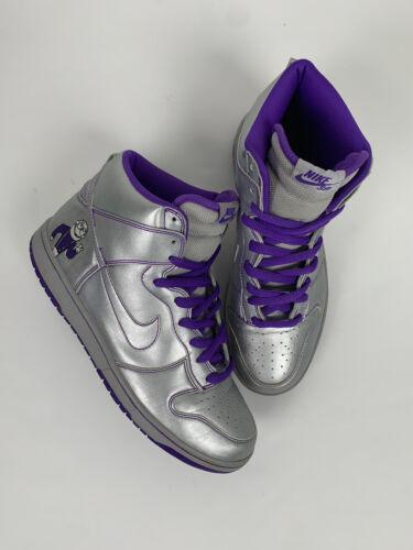 Nike SB Dunk High Premium Dinosaur Jr Size 11 Miss