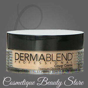 Dermablend-Cover-Creme-1oz-OLIVE-BROWN-30ML-1-0Z-NEW-IN-BOX