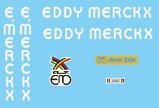 Eddy Merckx Corsa Extra Bicycle Decals-Transfers-Stickers #11