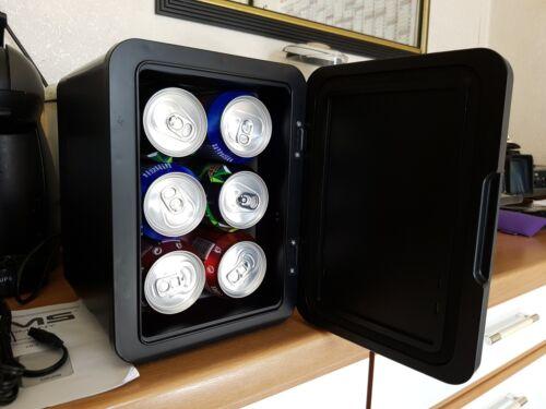 Mini Kühlschrank Dms : Dms mini kühlschrank kb 4 minibar kühlbox 4 l edelstahl ebay