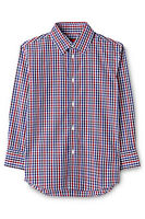 Fred Bracks Coloured Check Shirt 3-7 Assorted