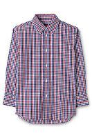 Fred Bracks Coloured Check Shirt 3-7 Assorted