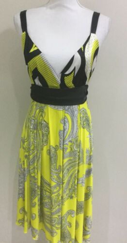 1 of 1 - Charlie Brown Women's Dress Wedding Races Cocktail Size 14