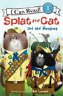 Splat the Cat and the Hotshot by Rob Scotton, Laura Driscoll (Paperback / softback, 2015)