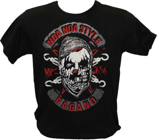 Talivision KO714 Pagano 656 Noa Noa Style KIDS T-shirt AAA