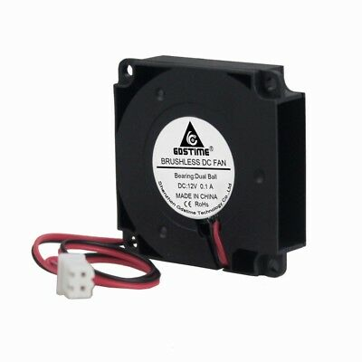 40mm 24V Blower Cooling Fan 40x40x10mm Reprap 3D Printer Extruder for PLA Sleeve