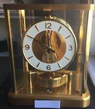 Jaeger LeCoultre Atmos Classic Clock Gilt. Caliber 540 13 Jewels. Local Pickup