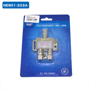 2-Way-TV-Coaxial-Satellite-Cable-Splitter-for-Media-Freesat-Openbox-NEWX1-202