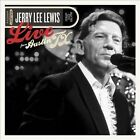 Live from Austin, TX by Jerry Lee Lewis (DVD, Mar-2013, 2 Discs, New West (Record Label))