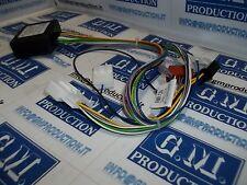 CABLAGGIO AUTORADIO MONITOR GPS SU SUBARU FORESTER 2013 CON AMPLIFICATORE OEM