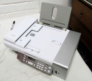 Lexmark x5495 inkjet printer drivers download and update for.