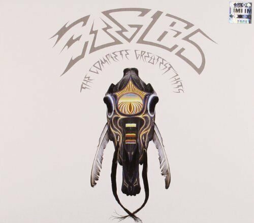 Eagles [2 CD] Complete greatest hits (2003)