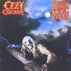 Ozzy Osbourne Bark At The Moon CD 2002