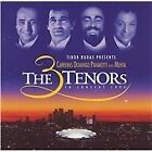 Three Tenors in Concert 1994 (1994)