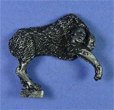 Citadel-Perros De Guerra-Ghazak Khan-Wolf lado derecho-WARHAMMER fuera de imprenta