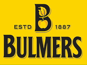 Bulmers-cider-METAL-BEER-SIGN-2-Sizes-Available-ideal-for-pub-bar-Man-Cave