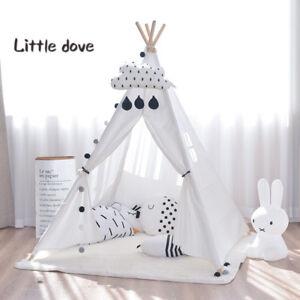 Tipi Kinderzelt Spielzelt Tippi Indianer Indianerzelt Kinderzimmer ...