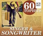 60 Top-Hits Singer & Songwriter von Various Artists (2014)