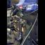 Sealey-Herramientas-Cornejas-Pies-Fijera-llave-Spanner-Set-10pce-10mm-gt-19mm-3-8-Unidad miniatura 3