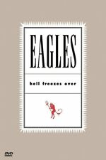 Eagles, The - Hell Freezes Over (DVD, 2005)