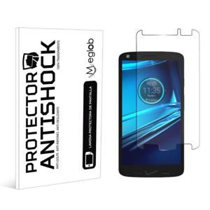 Displayschutzfolie-Anti-Schock-Anti-Kratzen-Klar-Motorola-Droid-Turbo-2