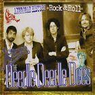 American History + Rock-N-Roll by The Deedle Deedle Dees (CD, Dec-2009, CD Baby (distributor))