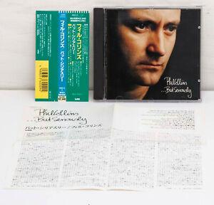 Phil-Collins-But-Seriously-Japan-Promo-CD-WMC5-9-Obi-1989
