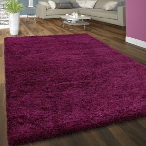 Deep Purple Rugs Home Decorating