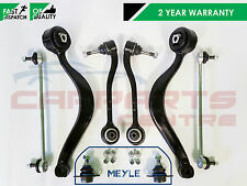 FOR BMW X5 3.0 4.4 4.6 4.8 FRONT SUSPENSION WISHBONE ARMS LINKS BALL JOINTS KIT