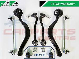 Para-BMW-X5-3-0-4-4-4-6-4-8-Suspension-Delantera-Brazos-Wishbone-Enlaces-Bola-articulaciones-Kit