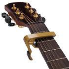 Neewer Golden Single-handed Guitar Trigger Capo Quick Change