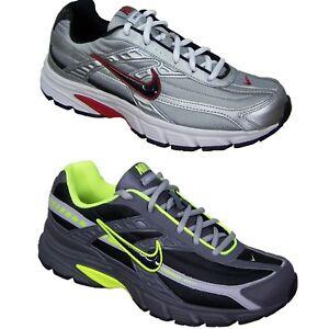 a38c0990cd13d7 Das Bild wird geladen Nike-Intitiator-Herren-Sportschuhe-Sneaker-Laufschuhe -Maenner-grau-