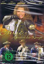 DOPPEL-DVD NEU/OVP - Julie - Agentin des Königs - Sarah Biasini