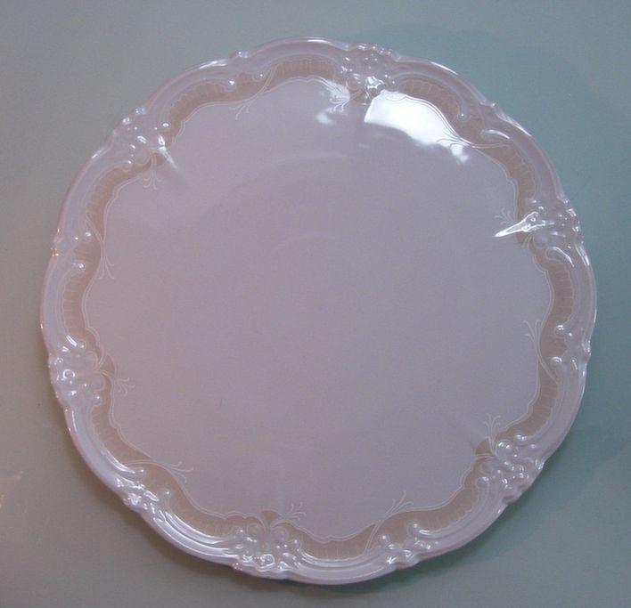 Tortenplatte Kuchenplatte 32 cm Tirschenreuth Baronesse Veronique | Outlet Store Online