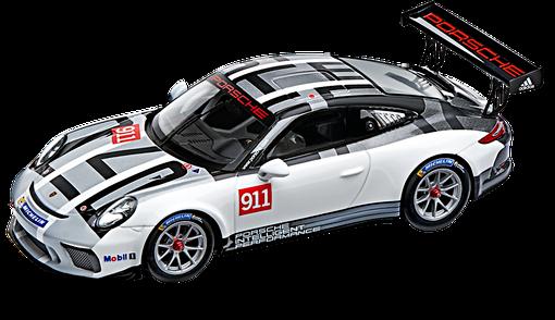 Neuf D'Origine Porsche 991 Gen 2 GT3 Coupe 1.43 Voiture Modélisme Wap 020 150 0H