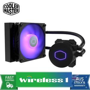 Cooler Master MasterLiquid ML120L V2 120 RGB CPU Cooler