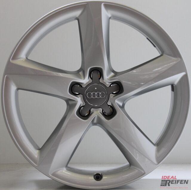 Original Audi A8 4H D4 S-LINE Llanta de Aluminio 4H0601025C 7 ,5x19 ET29 28124