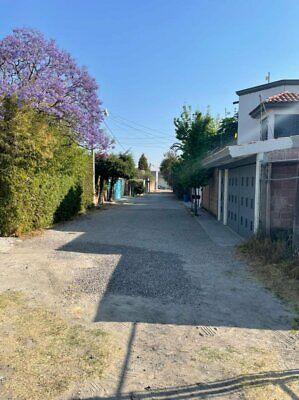 TERRENO EN VENTA CERCA DE LA UDLAP EN SAN ANDRES CHOLULA PUEBLA