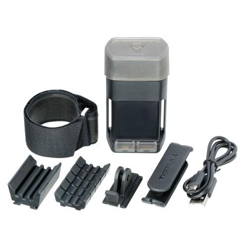 Topeak Mobile Powerpack 6000//Bureau