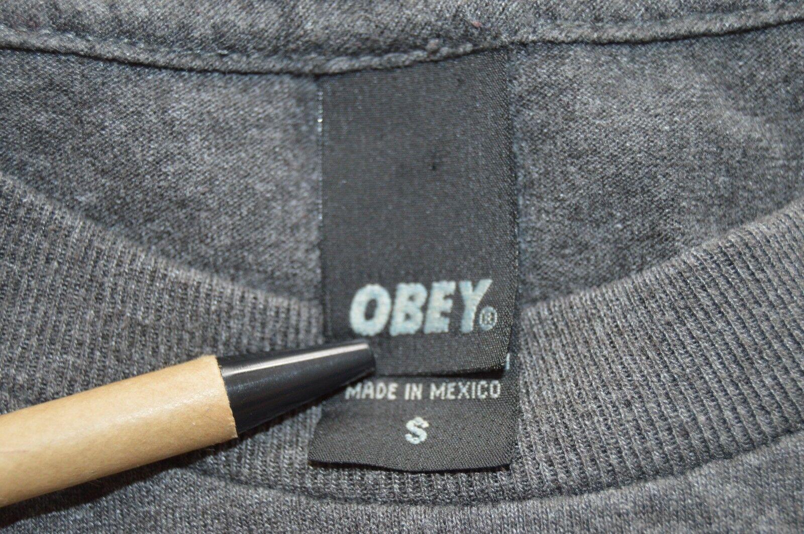 Obey Propaganda Engineering Five Hundred Twenty Pounds