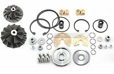 Powerstroke 6.4L Turbo Replacement Compressor Wheels Rebuild Repair Kits 08 - 10
