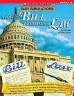 How a Bill Becomes a Law by Pat Luce, Holly Joyner (Paperback / softback, 2008)
