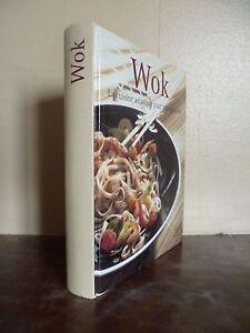 Wok La Cucina Asiatico Per Tutti I Giorni / Naumann E Göbel (Germania) Tbe