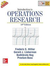 Introduction to operations research by frederick s hillier 2014 free shipping introduction to operations research sie by gerald j lieberman fandeluxe Image collections