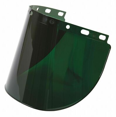 """Fast Deliver Honeywell Safety Welding Face Shield Shade 5 Ir 8x16-1/2"""" Fibre-metal 4178iruv5 Business & Industrial"""