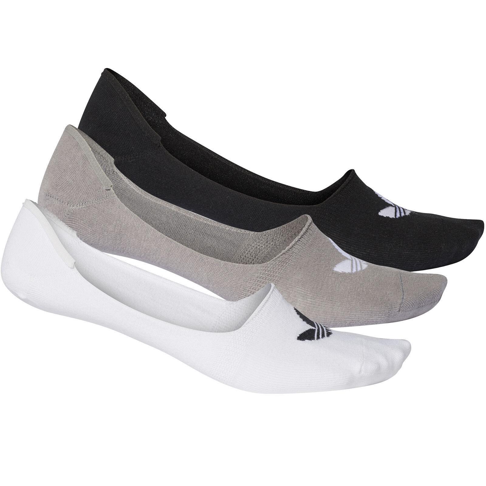 Mens No Show Socks adidas Originals